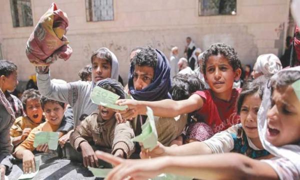 489070ece قالت الأمم المتحدة، الأحد، إن 5.1 ملايين يمني محتاج للمساعدات، يعيشون في  مناطق يصعب الوصول الإنساني إليها.جاء ذلك في تغريدة نشرها مكتب الأمم المتحدة  لتنسيق ...